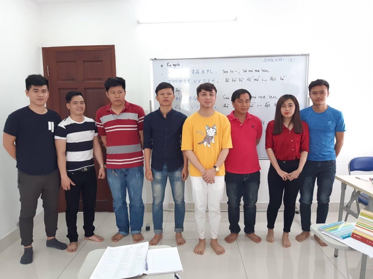 Khai Giảng Khóa Học Tiếng Nhật Kn03n5 Ngày 14012019 Tại đà Nẵng